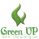 Green UP your life!